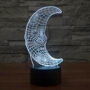 3D night light Manufacturer