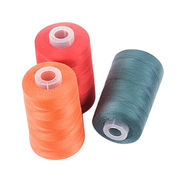 Stylish Spun Polyester Sewing Thread from Taiwan