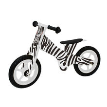 China New and Popular Wooden Toy Bicycle for Children, Sized 85*39*52cm