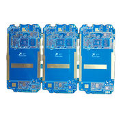 6-layer HDI mobile phone board from China (mainland)