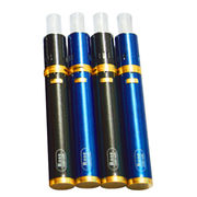 2015 top selling popular e-cig rose, stainless steel material, high quality, factory price