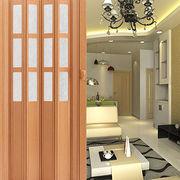Glass Accordion Door from China (mainland)