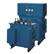 Oil-cooled Low Voltage Transformer from China (mainland)