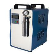 Oxy-hydrogen Ampoule Sealing Machine from China (mainland)