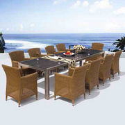 Outdoor Table from Hong Kong SAR