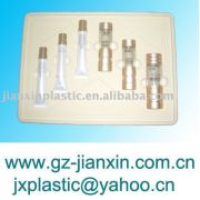 Cosmetic Flocking Packaging from China (mainland)
