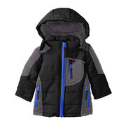 Baby boy's clothing for winter from China (mainland)