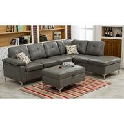 L-shaped sofa set Manufacturer