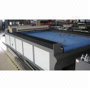 Laser Fabric Cutting Machine Manufacturer