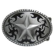 China Belt Buckles
