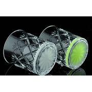 Glow glass mug Manufacturer