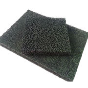 Metal foam nickel-chrome alloy from China (mainland)