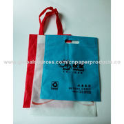 Promotional shopping bags from China (mainland)