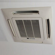 Cassette Type Solar AC, Save 30-50% Energy Bills,Anti Dust Air Filter