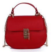 PU leather shoulder bags Manufacturer