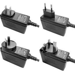 Taiwan 15W desktop standard battery chargers