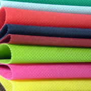 Colorful 100% PP Nonwoven Interlining from China (mainland)