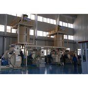 Wood pellet production line Manufacturer