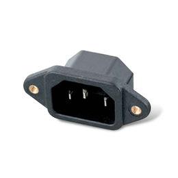 IEC C14 Inlet Manufacturer