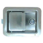 Large Paddle Lock Manufacturer
