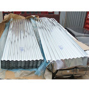 Steel Sheet from China (mainland)