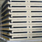 Roof sandwich panel from China (mainland)
