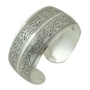 Fine Antique Silver Bangle from China (mainland)