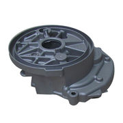 Aluminum furnace head die casting product from China (mainland)