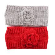 Knitted Headband from China (mainland)