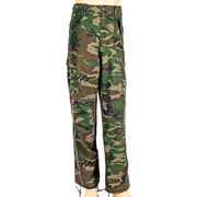 Military Pants from China (mainland)