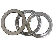 Thrust ball bearing from China (mainland)
