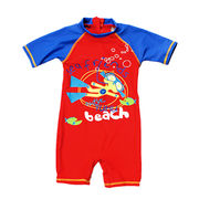 Boys' Swimsuit from China (mainland)