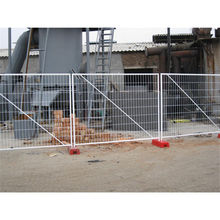 Temporary Fence from China (mainland)
