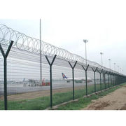 Airport Fence from China (mainland)