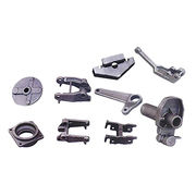 Boat trailer parts from India
