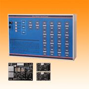 Fire Alarm System Control Panel from China (mainland)