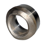 Forged Steel Pipe Fittings Socket from China (mainland)