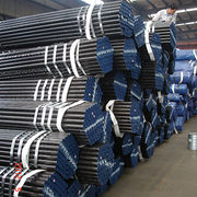 API Spec 5L Line Pipe and Tube from China (mainland)