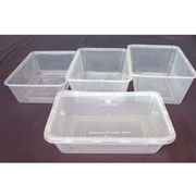 Plastic Container from China (mainland)