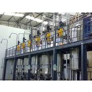 Fish Oil Refining Plant from China (mainland)