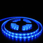 12V LED strip lights, 5050 type, economic, with CE RoHS