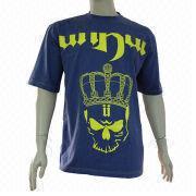 Men's tee shirt from China (mainland)
