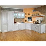 Modern kitchen cabinet from China (mainland)