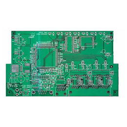 LED controller PCB from China (mainland)