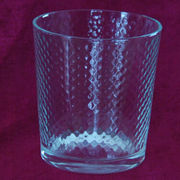 12oz glass tumblers from China (mainland)