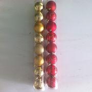 Christmas balls ornaments from China (mainland)
