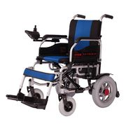 Disabled portable and foldable power electric whee Manufacturer