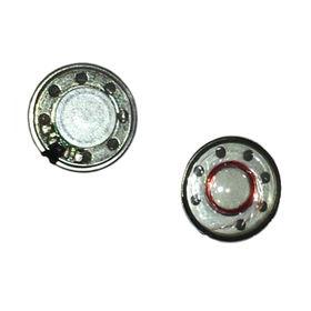 23mm mylar speaker Changzhou Runyuda Electronics Co. Ltd