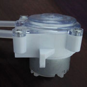 Customized plastic gearbox from China (mainland)