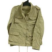 The new memory fabrics ladies jacket from China (mainland)